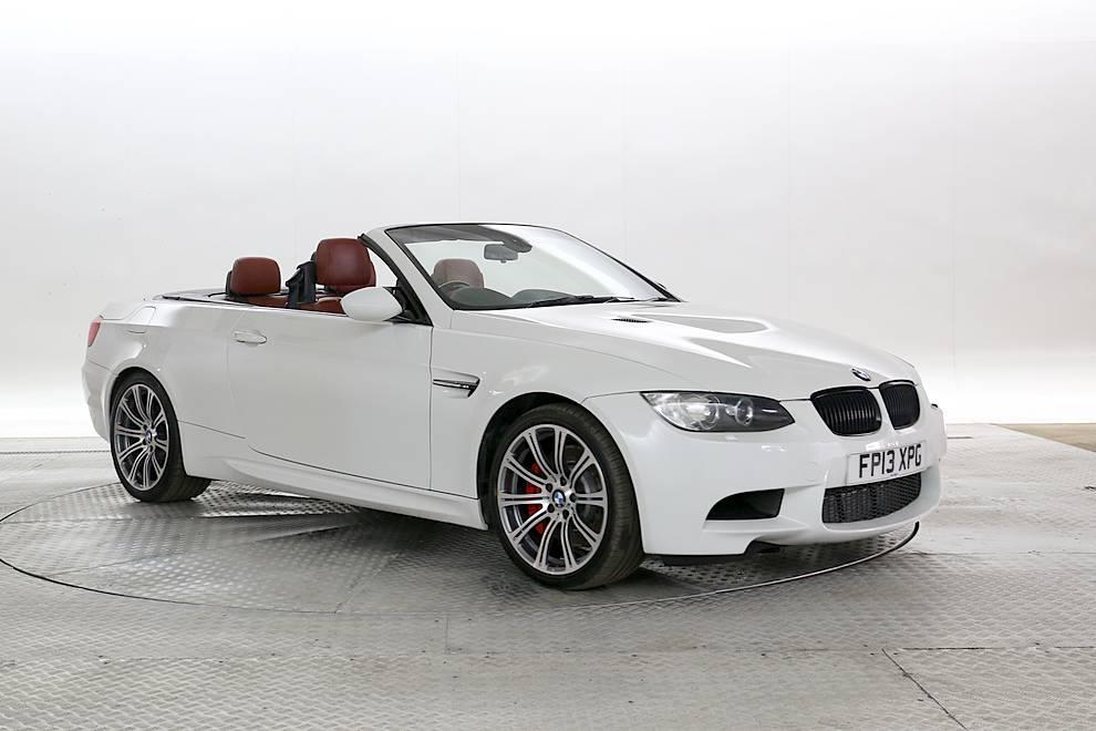 BMW M3 - Cargiant