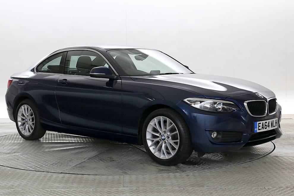 BMW 220i - Cargiant