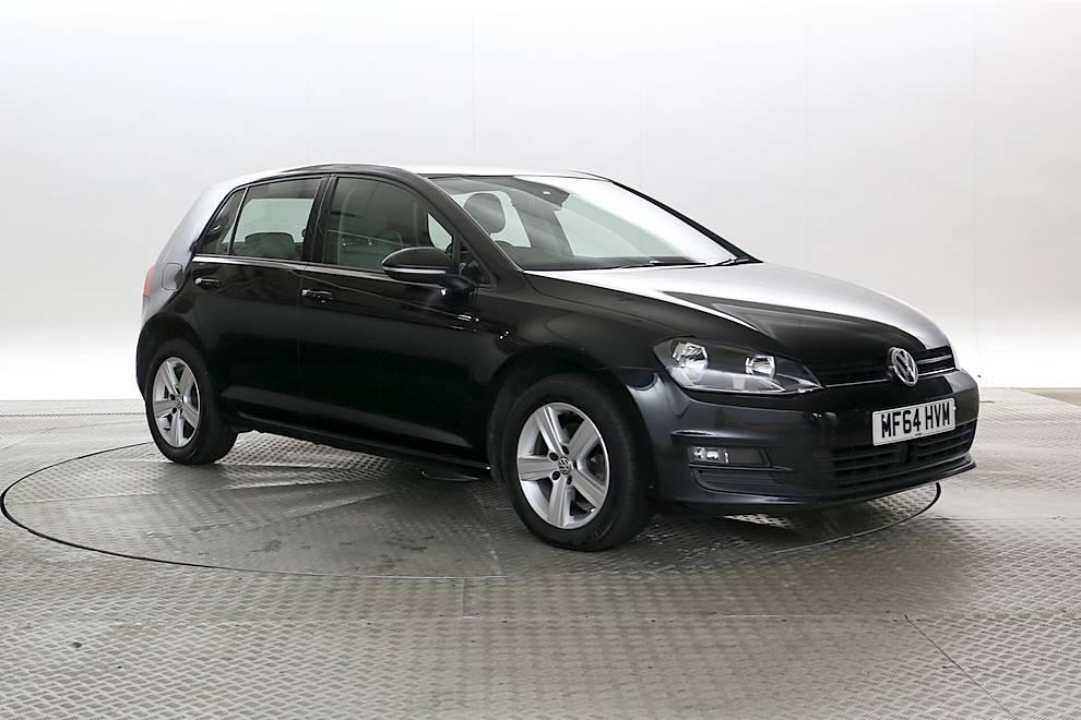 Volkswagen Golf - Cargiant