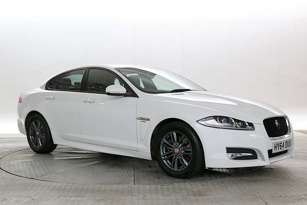 Jaguar XF   Cargiant Design Ideas