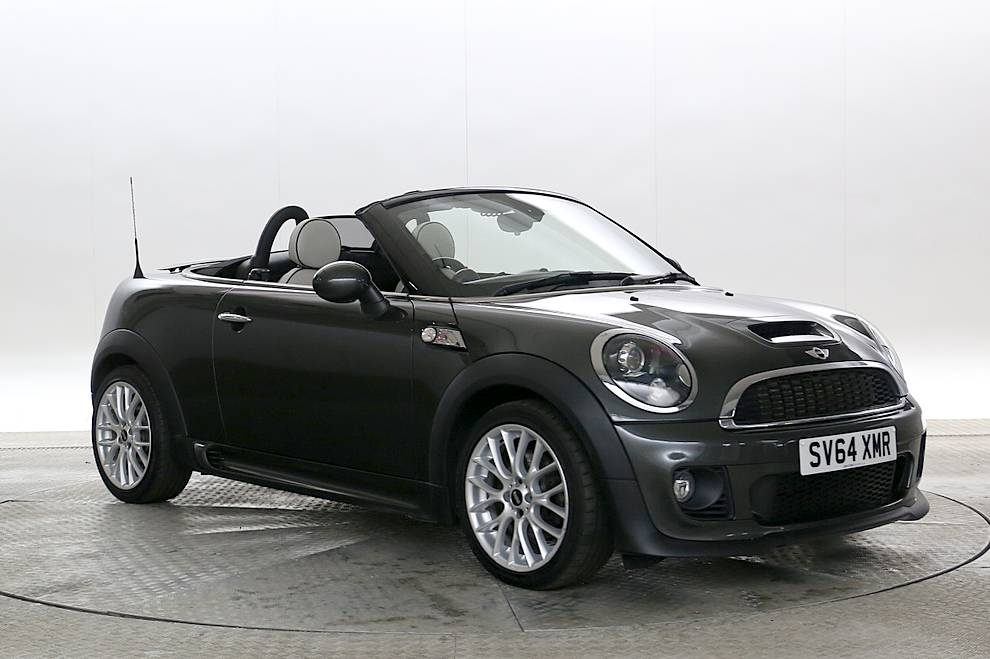 Mini Roadster - Cargiant