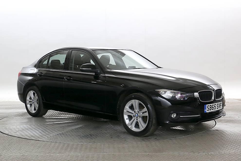 BMW 318i - Cargiant