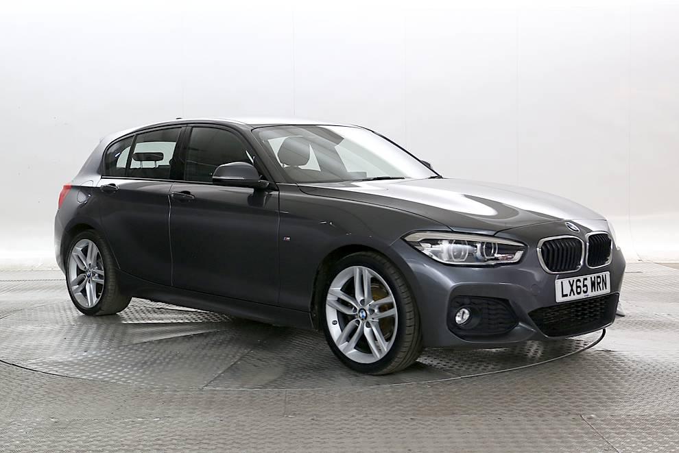 BMW 120i - Cargiant