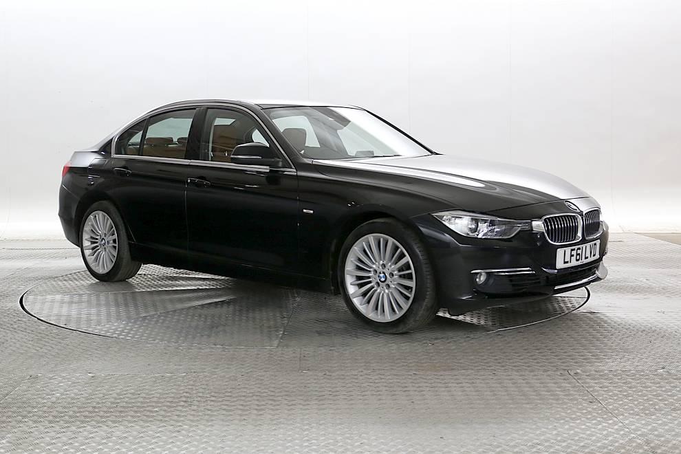 BMW 328i - Cargiant