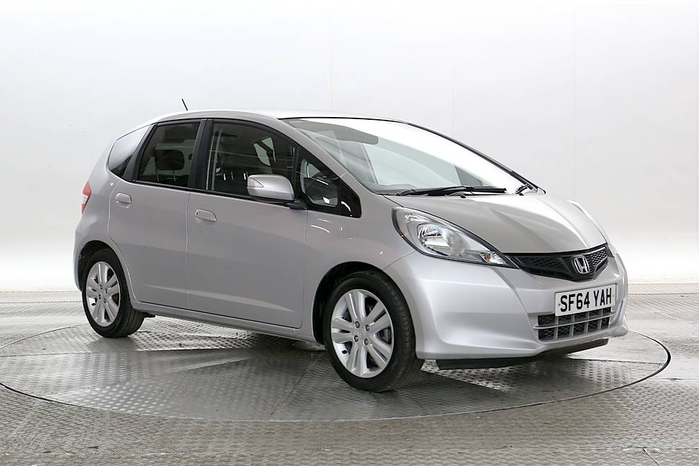 Honda Jazz - Cargiant