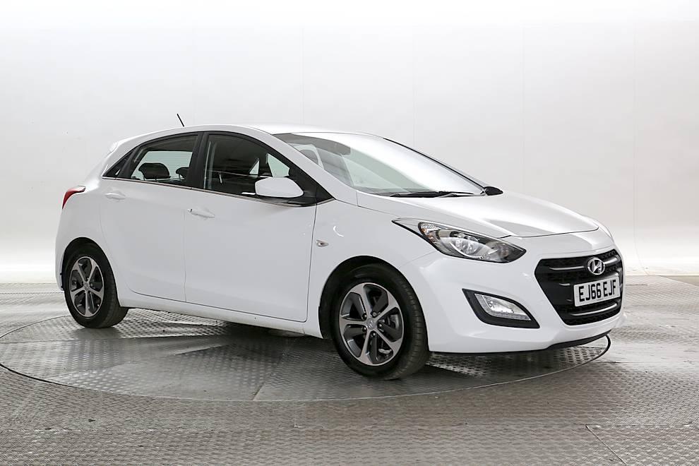 Hyundai I30 - Cargiant