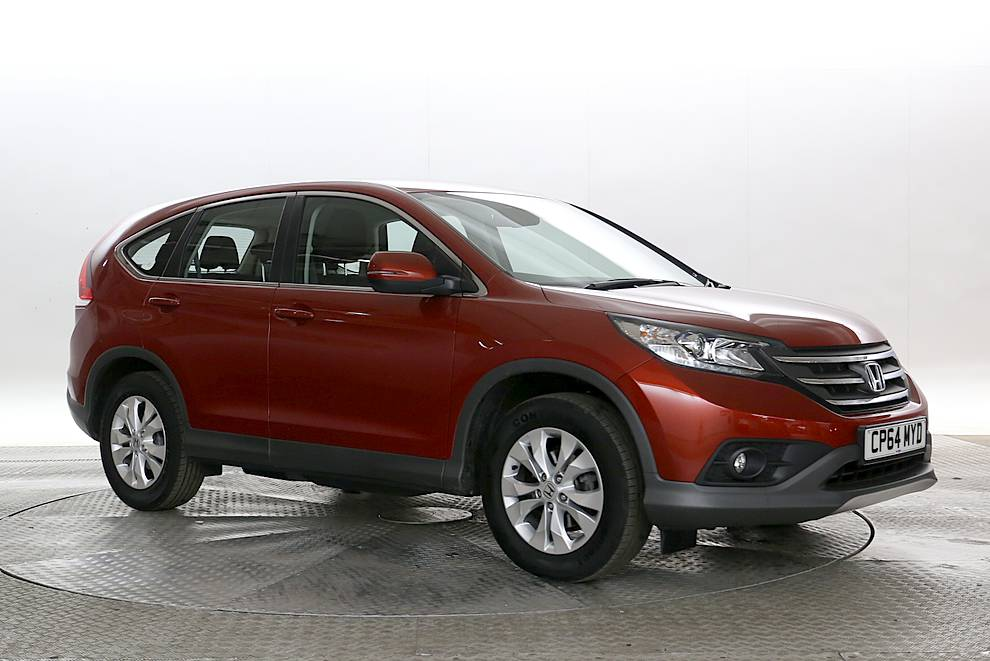 Honda CR-V - Cargiant