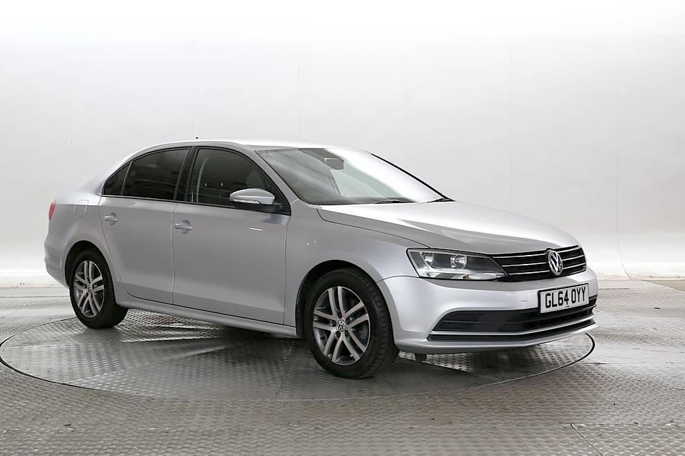 Volkswagen Jetta - Cargiant