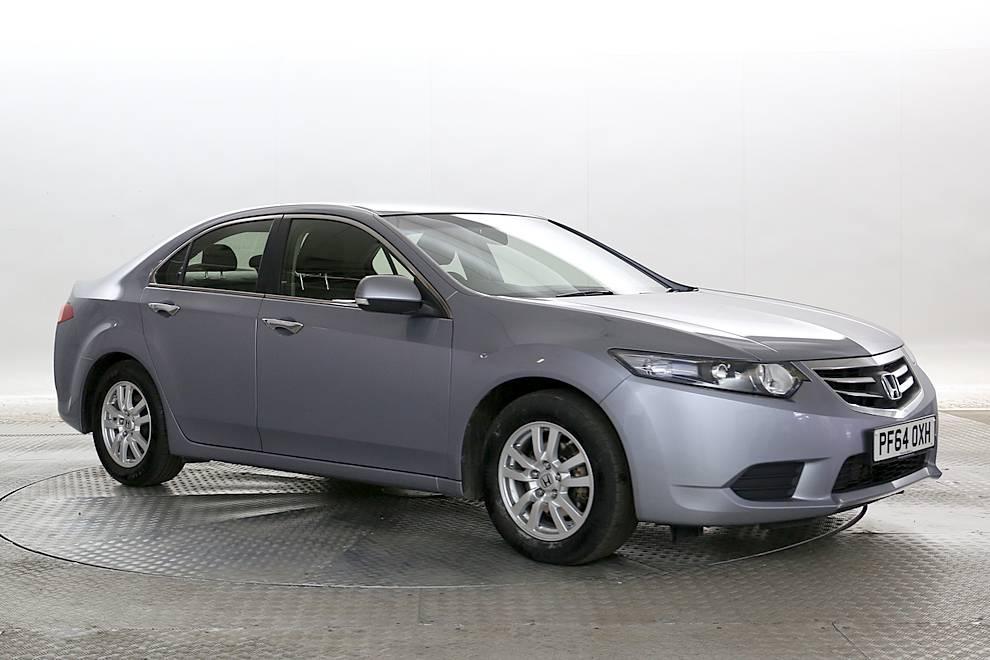 Honda Accord - Cargiant