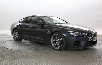 BMW M6 - Cargiant