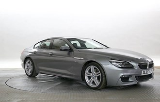 BMW 640i - Cargiant