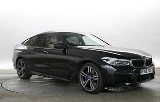 BMW 630D - Cargiant