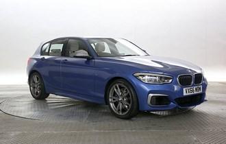 BMW M140i - Cargiant